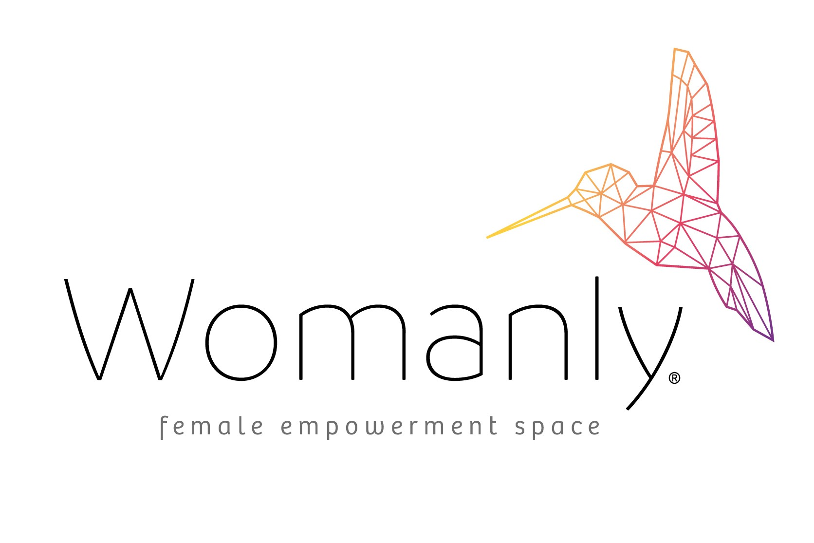 Logo Womanly