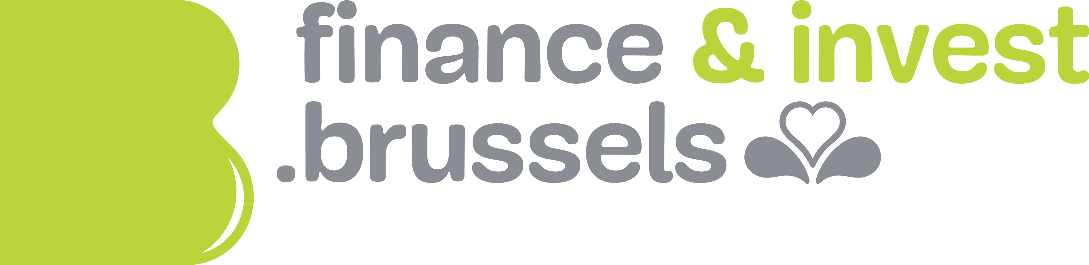 logo finance & invest.brussels