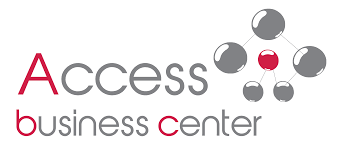 logo Access Business Center