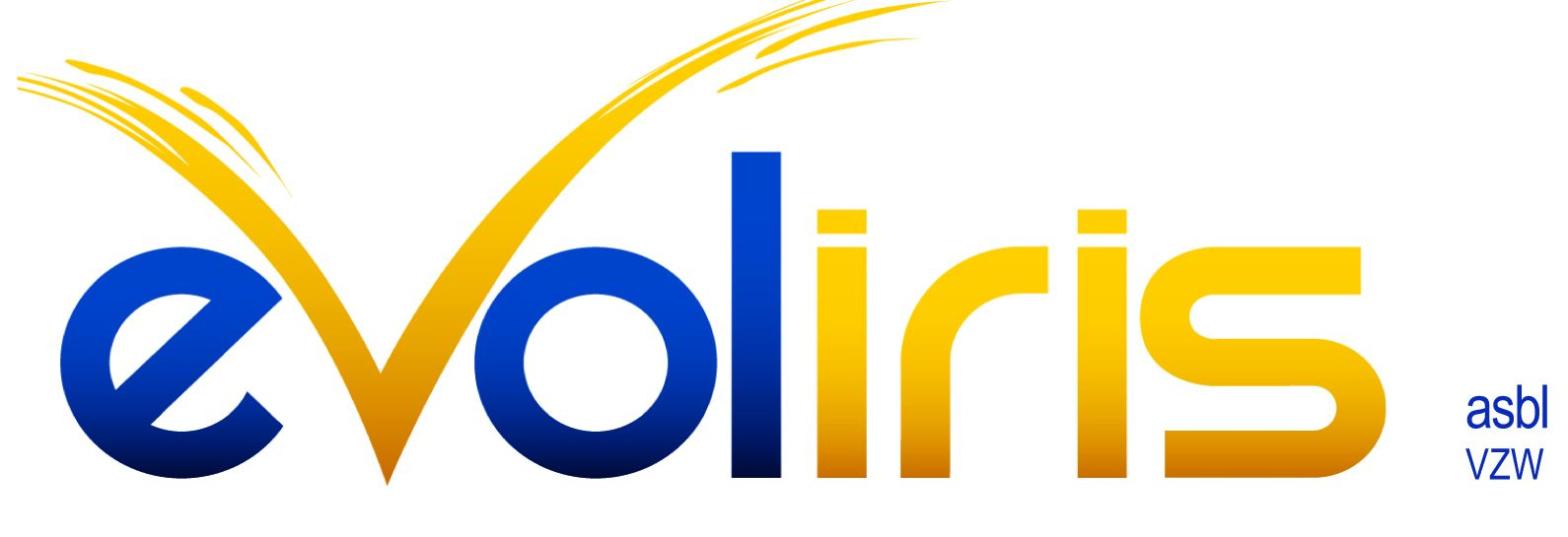Logo evoliris