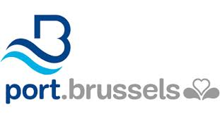 logo Port of Brussels