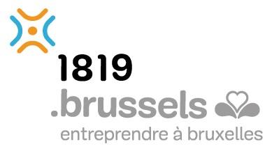 1819 logo