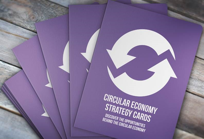 circular economy strategy cards