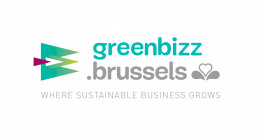 logo greenbizz.brussels