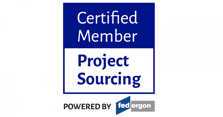 Label projectsourcing