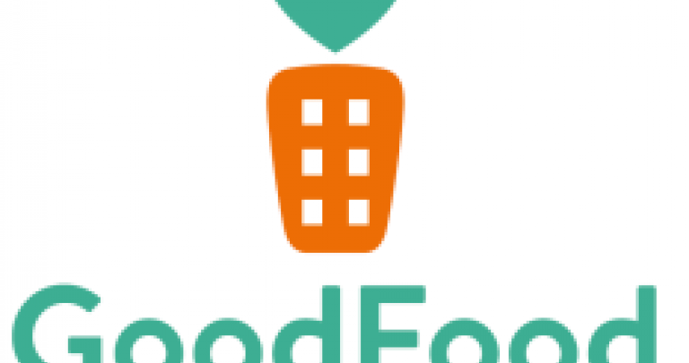 logo good food brussels
