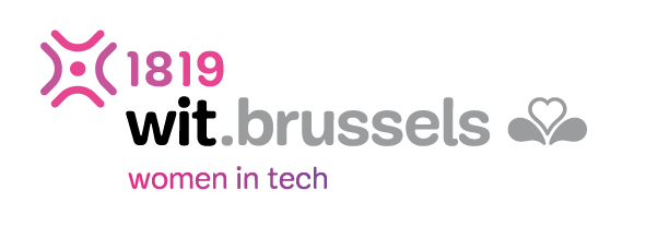Women in Tech logo